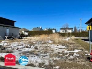 27033385 - Terrain vacant à vendre