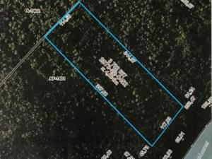 25769948 - Terrain vacant à vendre