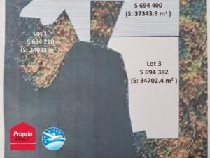 10544895 - Terrain vacant à vendre