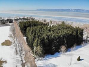 20104486 - Terrain vacant à vendre