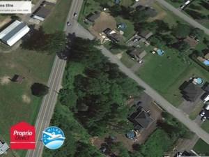 13287140 - Terrain vacant à vendre