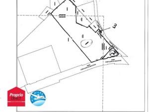 12525489 - Terrain vacant à vendre