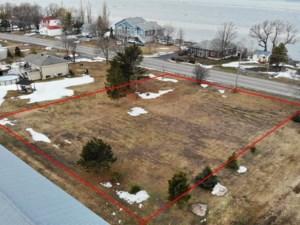 11988656 - Terrain vacant à vendre