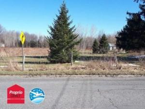 9381088 - Terrain vacant à vendre