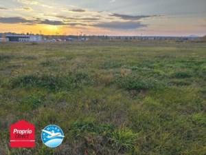 20907750 - Terrain vacant à vendre