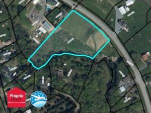 16761421 - Terrain vacant à vendre