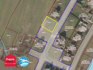 17986166 - Terrain vacant à vendre
