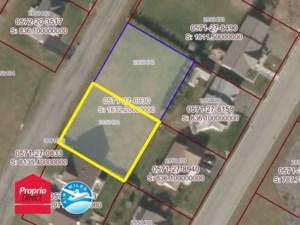 11562866 - Terrain vacant à vendre