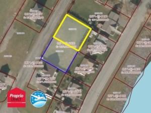 25925881 - Terrain vacant à vendre