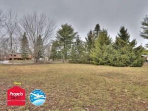 26059541 - Terrain vacant à vendre