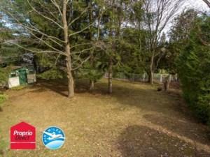 27857690 - Terrain vacant à vendre