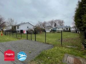 14586980 - Terrain vacant à vendre