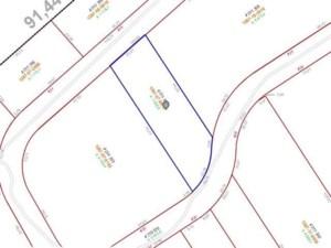 26772203 - Terrain vacant à vendre