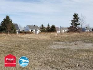 12743998 - Terrain vacant à vendre