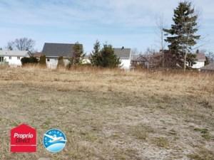 19486348 - Terrain vacant à vendre