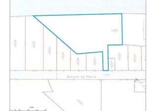25374870 - Terrain vacant à vendre