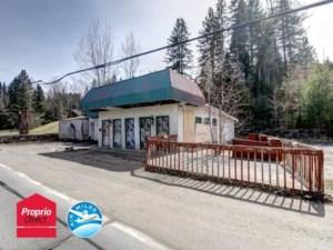 16040902 - Terrain vacant à vendre