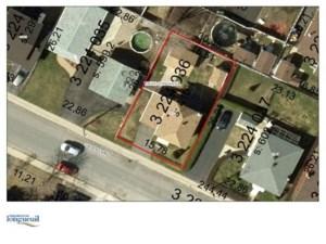 19193754 - Terrain vacant à vendre