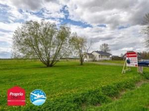 10624275 - Terrain vacant à vendre