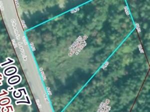 12529087 - Terrain vacant à vendre