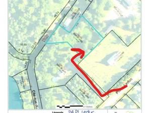 15845476 - Terrain vacant à vendre