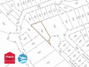 17940353 - Terrain vacant à vendre
