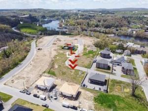 13313933 - Terrain vacant à vendre