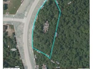 20401595 - Terrain vacant à vendre
