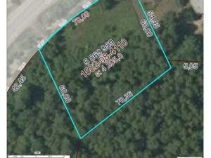 26361254 - Terrain vacant à vendre