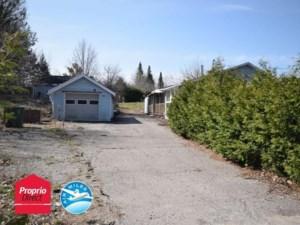 24691578 - Terrain vacant à vendre