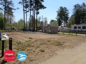17283067 - Terrain vacant à vendre