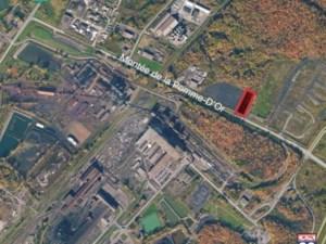 20420074 - Terrain vacant à vendre