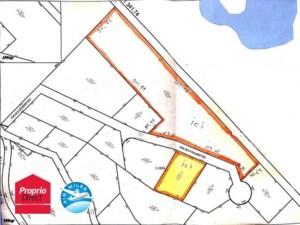 10852858 - Terrain vacant à vendre
