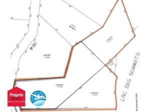 25082315 - Terrain vacant à vendre