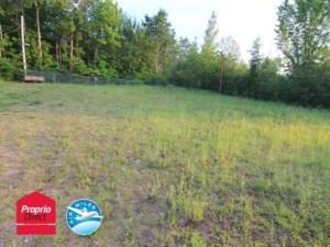 24301935 - Terrain vacant à vendre