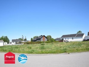 26947303 - Terrain vacant à vendre