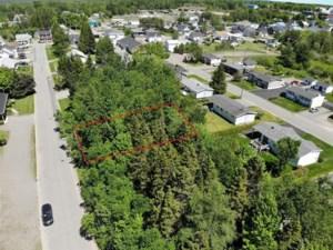 9732815 - Terrain vacant à vendre