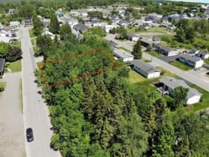 20352423 - Terrain vacant à vendre