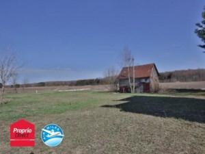 18388305 - Terrain vacant à vendre