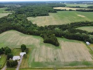 18301476 - Terrain vacant à vendre