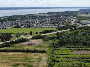 11775921 - Terrain vacant à vendre