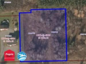 13976354 - Terrain vacant à vendre