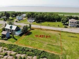 10926356 - Terrain vacant à vendre