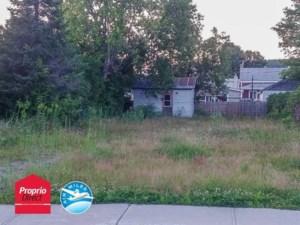 21019478 - Terrain vacant à vendre