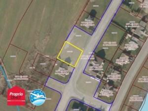 23025076 - Terrain vacant à vendre