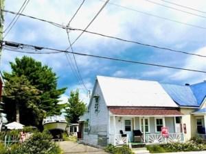 15200124 - Terrain vacant à vendre