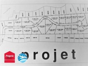 12862809 - Terrain vacant à vendre