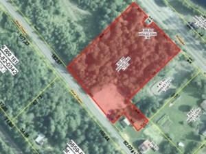 26685689 - Terrain vacant à vendre