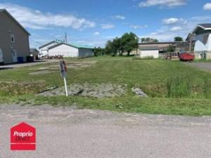 23843532 - Terrain vacant à vendre