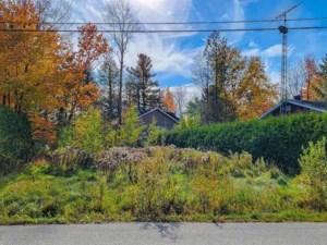 23170985 - Terrain vacant à vendre